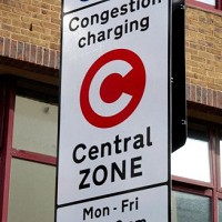Congestion charge to rise by £1.50