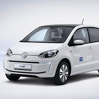 VW unveils new electric car model