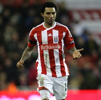 Stoke's Jermaine Pennant arrested