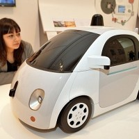 'London ready to test driverless cars'