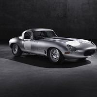 Jaguar to complete E-Type series