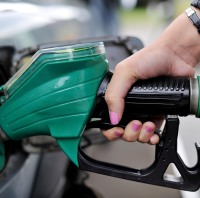Petrol prices fall for eighth month in a row