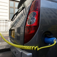 Electric cars to help young drivers