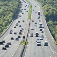 Restless nights 'up driving danger risk'