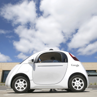 Fiat and Google join forces to develop self-driving tech