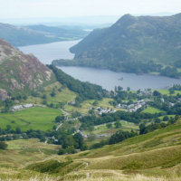 Lake District route reopens to motorists