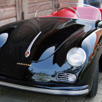 £11K Porsche on offer - but there's a catch