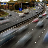 More cars now on UK roads than ever before