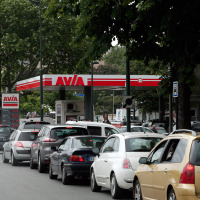 RAC warns on taking extra fuel to France