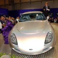TVR to open sports car factory in Wales