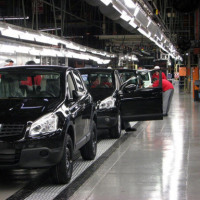Nissan to step up Sunderland production