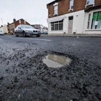 £250m pothole-fighting fund launched