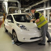 Nissan to expand electric stable