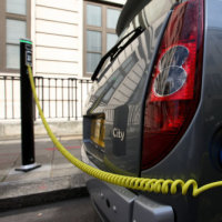 Calls to invest more in low-emission cars