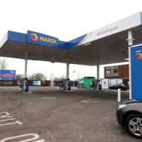 Number of petrol forecourts hits 70-year low