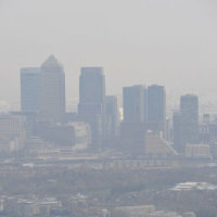 Calls to speed up London traffic to improve air quality