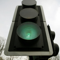 'Switch off traffic lights to ease congestion'