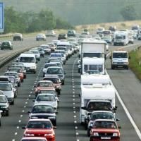 Motorway all-lane running to be extended