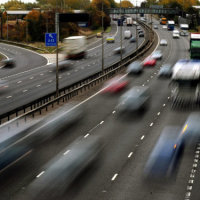 Under-age driving figures 'shocking'
