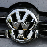 VW focused on green credentials