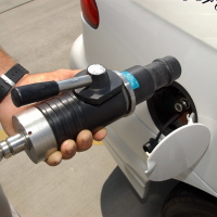 Fund aims to up fleets' hydrogen car use