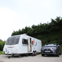 Tyre checks urged for caravaners