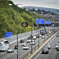 M4 relief road could exceed £1bn