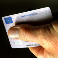End of road for plastic driving licences?