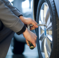 Tyre pressure sensors 'must be working'