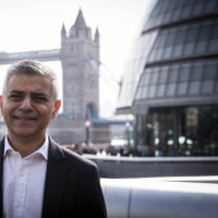 New London mayor 'must tackle congestion'