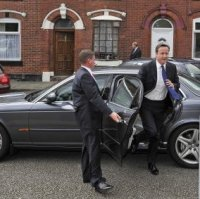 Prime Minister buys wife Nissan Micra
