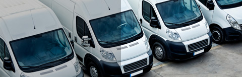 Insurance for<br /> two or more vans_img
