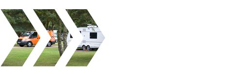 Camping and Caravanning Breakdown Cover