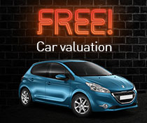 RAC Cars - FREE Car Valuation