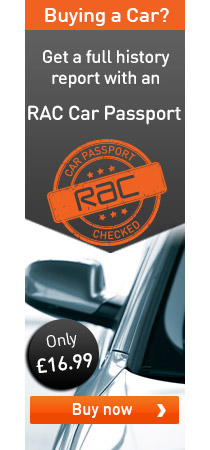 RAC Car Passport