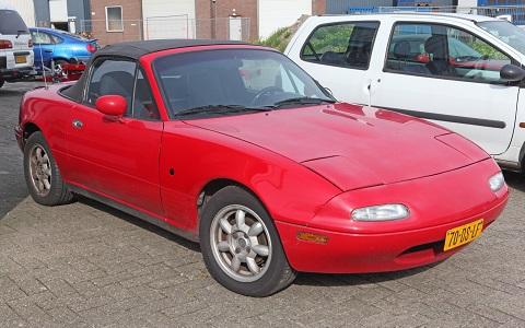 Mazda MX-5 Mk I
