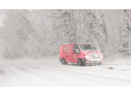 RAC winter rescue.