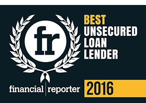 Best Unsecured Loan Lender 2016 - Financial Reporter